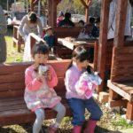 R01親子農業体験教室11月17日