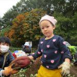 """<span class=""""title"""">R02親子農業体験教室10月18日</span>"""