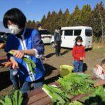"""<span class=""""title"""">R03親子農業体験教室11月21日</span>"""